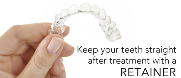 Orthodontic Aftercare at Refine Specialist Dental Care in
